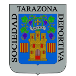 SD Tarazona logo
