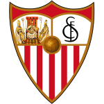 Sevilla FC Under 19 Badge