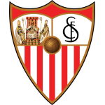 Card Stats for Sevilla FC