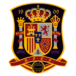 Spain National Team Badge