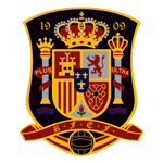 Spain Women's National Team Logo