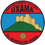 Sporting Club Uxama