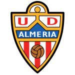UD Almería Under 19 Badge