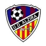 UD Alzira Logo