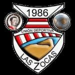 UD Las Zocas Under 19 Badge