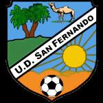 UD San Fernando U19 Badge