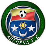 Unión Archena FC U19 Badge