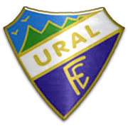 Ural CF Under 19 Badge