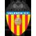 Valencia CF Under 19 Logo