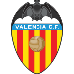 Card Stats for Valencia CF