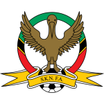 St. Kitts and Nevis National Team Badge