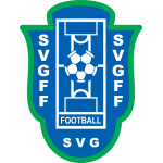 St. Vincent / Grenadines National Team Badge