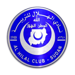 Al-Hilal FC Omdurman Badge