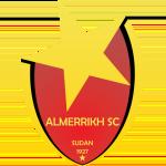 Al-Merreikh Al-Sudan Badge