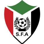 Sudan National Team Badge
