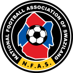 Swaziland National Team Badge