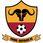 Young Buffaloes FC Badge