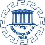 Akropolis IF - Division 1 Stats