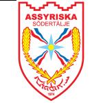 Assyriska Föreningen Under 19 Badge