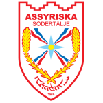 Assyriska Föreningen Badge