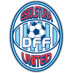 Eskilstuna United DFF Badge