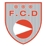 FC Djursholm Under 19 Badge