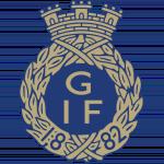Gefle IF FF Under 19 Badge