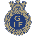Gefle IF Badge