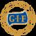 Grebbestads IF logo