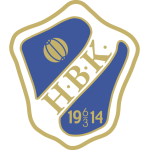 Halmstads BK Under 19 Badge