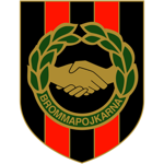 IF Brommapojkarna Women Badge