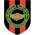 Corner Stats for IF Brommapojkarna