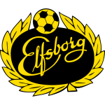IF Elfsborg Under 19 Badge