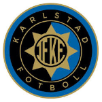 IF Karlstad Fotboll logo