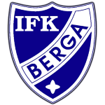 IFK Berga Badge