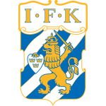 IFK Göteborg Under 19 Badge