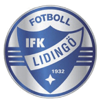 IFK Lidingö FK Under 19 Badge