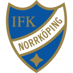 IFK Norrköping FK Under 19 Badge