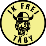 IK Frej Täby Under 19 Badge