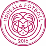 IK Uppsala Fotboll Women Badge