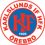 Karlslunds IF HFK Logo