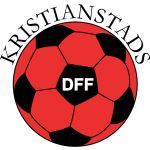 Kristianstads DFF Badge