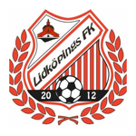 Lidköpings FK Women Badge