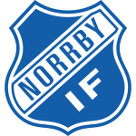 Norrby IF Under 19 Badge