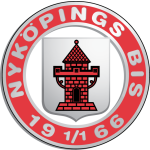 Card Stats for Nyköpings BIS