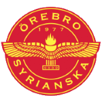 Örebro Syrianska IF Badge