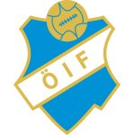 Östers IF Badge