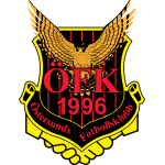 Östersunds FK Badge