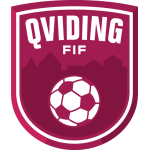 Qviding FIF Badge