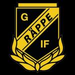 Räppe GOIF logo